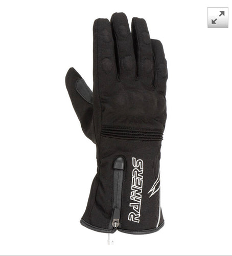 Guantes invierno RAINERS Ice (impermeable)