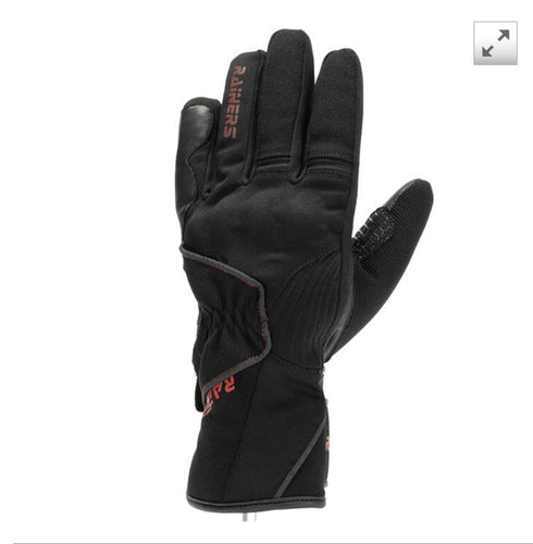 Guantes invierno RAINERS Indico (impermeable,táctil)