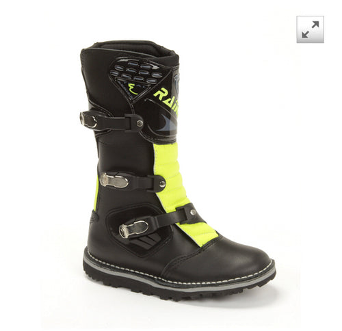 Botas RAINERS 334-F (trial junior)
