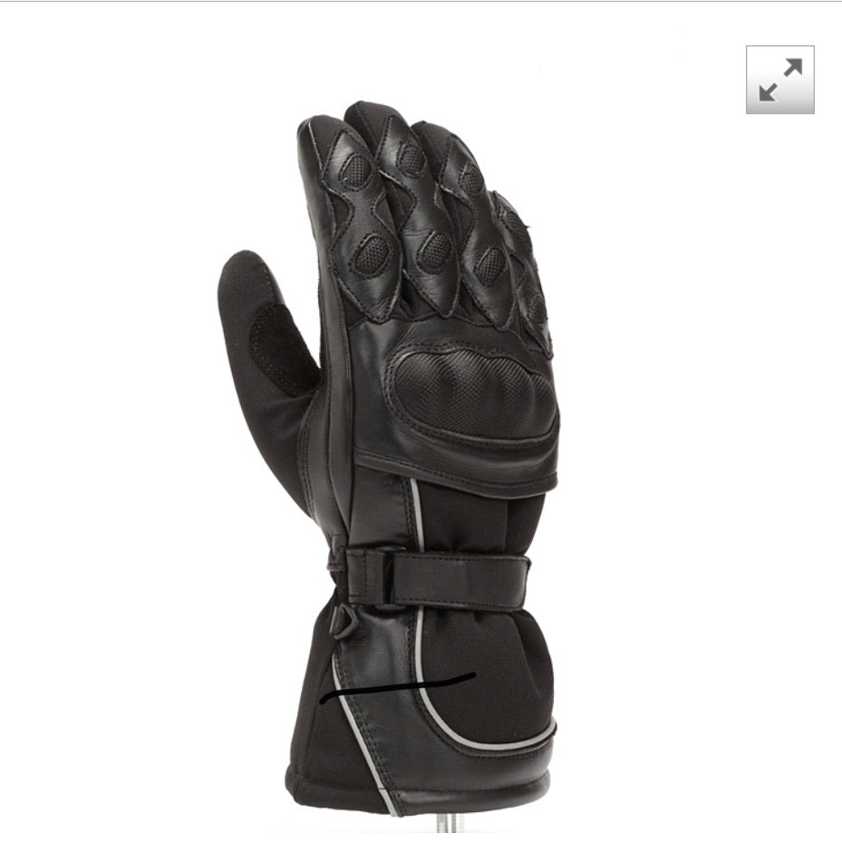 Guantes invierno RAINERS Layon (impermeable)