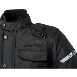 Chaqueta moto invierno RAINERS Baltimore (impermeable)