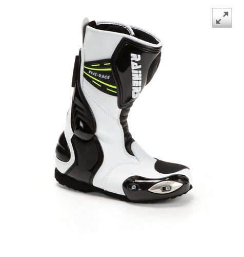 Botas RAINERS Five two (racing, junior)