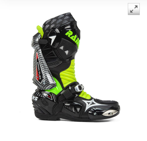 Botas RAINERS 999GP Carbono (racing competición)