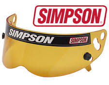 Pantallas para casco Simpson DiamondBack