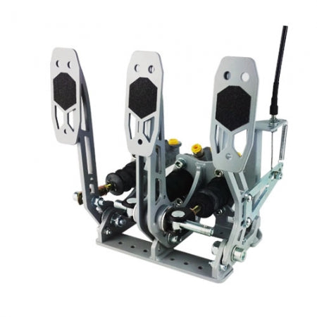 Pedalera ECO Class - Racing Pedal Boxes