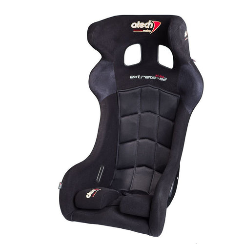 Asiento baquet Atech Extreme S2