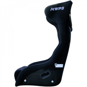 Asiento baquet BPS Racing RS FIA 8855/1999