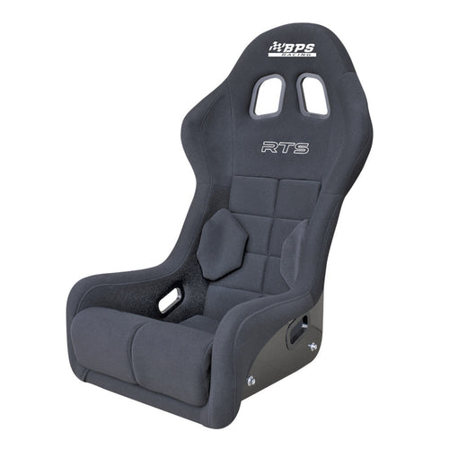 Asiento baquet BPS Racing RTS FIA 8855-1999