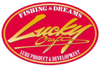 Lucky Craft: Fishing & Dreams