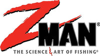 Z-Man: The Science & Art of Fishing