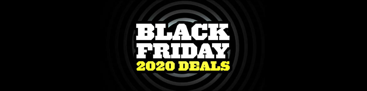Black Friday 2020 Deals