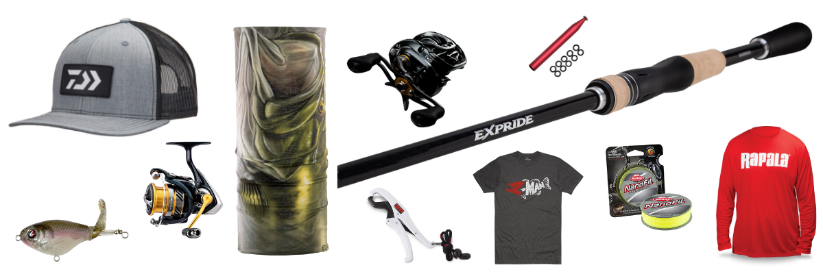 Discount Tackle Gift Guide
