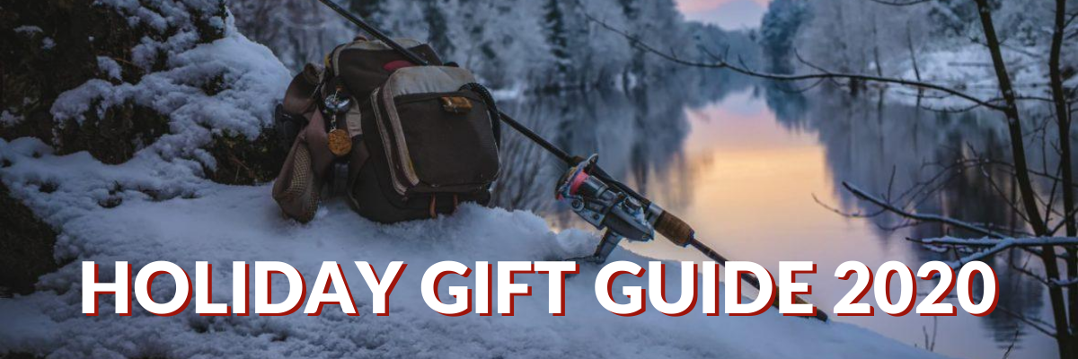 Discount Tackle Holiday Gift Guide 2020
