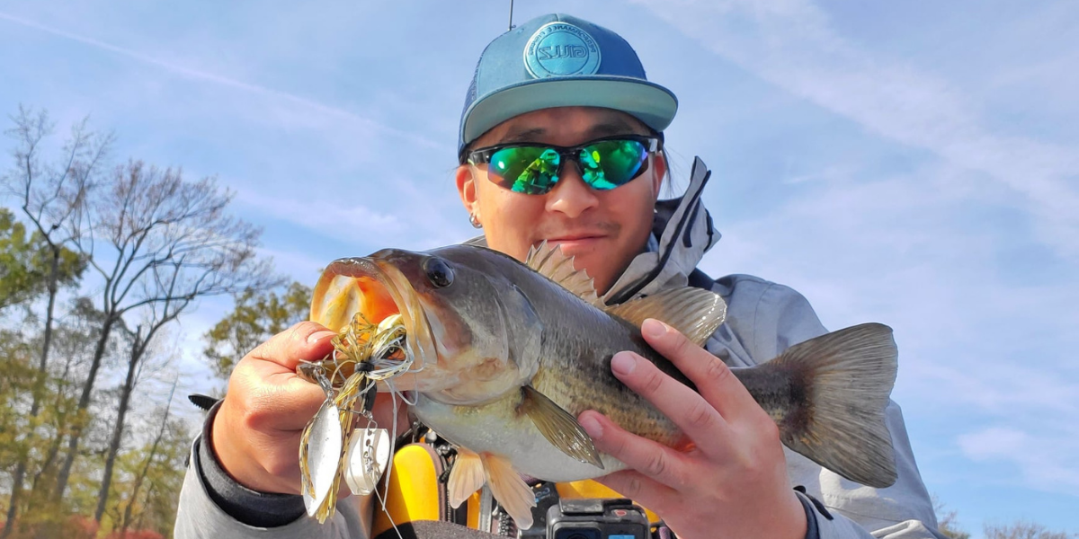 Discount Tackle Brand AmBASSador: Jimmy Ly's Top Picks