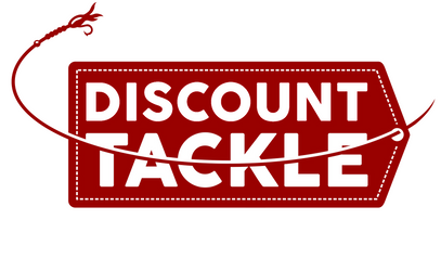 Discount Tackle Coupons & Promo codes