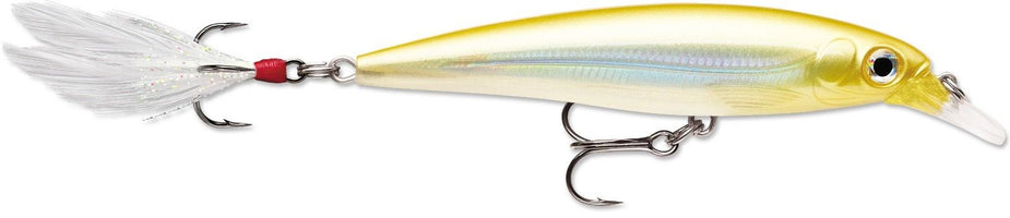 Rapala X-Rap 08 Medium Diving Jerkbait