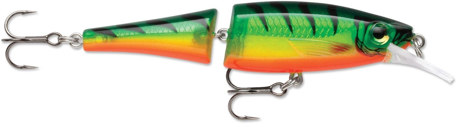 Rapala Balsa Xtreme BX Jointed Minnow 09 Medium Diving Jerkbait