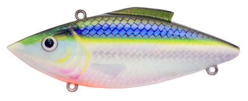 Bill Lewis Rat-L-Trap Lipless Crankbait