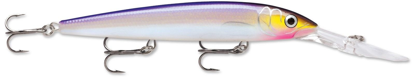 Rapala Down Deep Husky Jerk 12 Deep Diving Jerkbait