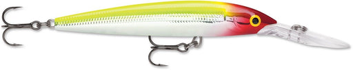 Rapala Down Deep Husky Jerk 10 Deep Diving Jerkbait Blue Ghost