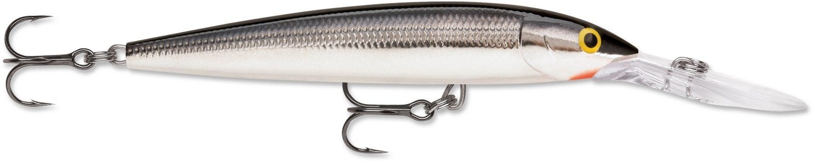 Rapala Down Deep Husky Jerk 10 Deep Diving Jerkbait