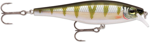 Rapala Balsa Xtreme BX Minnow 07 Shallow Diving Jerkbait Blue Back Herring