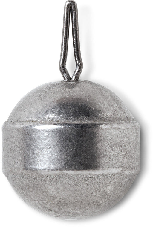 VMC Tungsten Drop Shot Ball Weight 1/8 oz - 4 pack