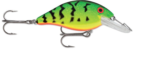 Luhr-Jensen Speed Trap Medium Diving Crankbait