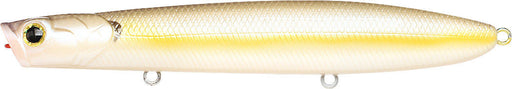Lucky Craft Gunfish 117 Topwater Popper/Walker Chartreuse Shad
