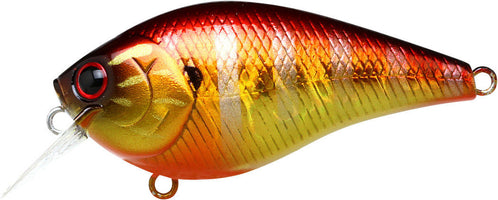 Lucky Craft LC 1.5 Shallow Squarebill Crankbait BE Gill