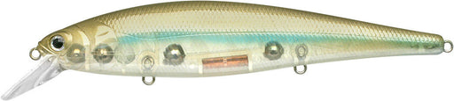 Lucky Craft Pointer 128 Suspending Shallow Jerkbait Aurora Black