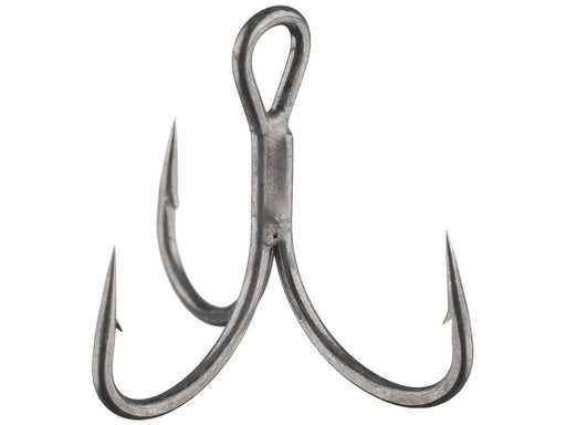 Owner ST-35 Short Shank Treble Hook 1/0 - 5 pack