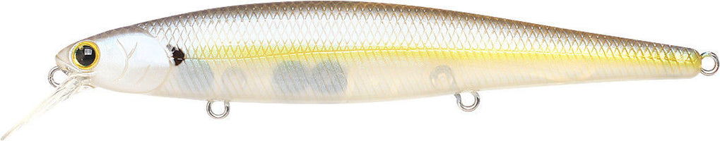 Lucky Craft Slender Pointer 112MR Shallow Suspending Jerkbait