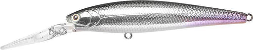 Lucky Craft Staysee 90SP V2 Deep Diving Jerkbait Aurora Black
