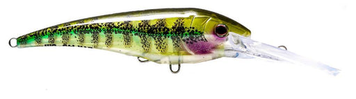 Nomad Design DTX Minnow 85/100 Floating Trolling Minnow Black Pink Mackerel