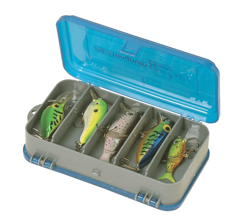 Plano Double-Sided Pocket Pak Small Tackle Organizer 3213 Default Title