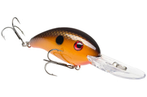 Strike King Pro Model Series 3XD Crankbaits Baby Carp