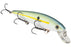 Strike King KVD 300 Series 4 3/4 inch Suspending Medium Jerkbait Chartreuse Sexy Shad