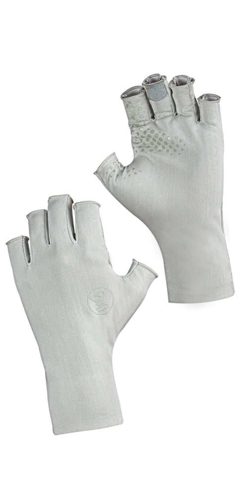 BUFF Solar Gloves Green Tea