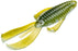 Strike King Rage Magnum Bug 4 1/2 inch Soft Plastic Creature 6 pack