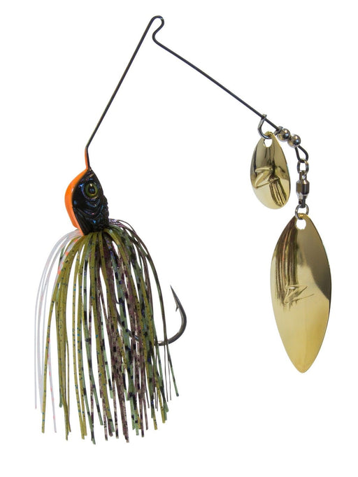 Z Man SlingbladeZ Willow Colorado Spinnerbait Bluegill