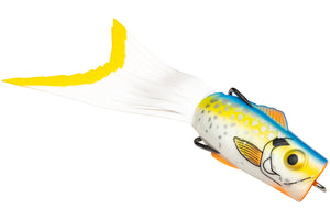 Strike King KVD Pipsqueak Pop'n Perch Hollow Body Topwater Popper