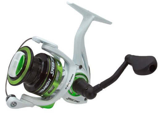 Lew's Mach I Speed Spin Spinning Reels
