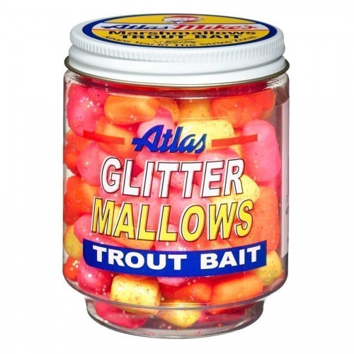 Atlas Glitter Mallows