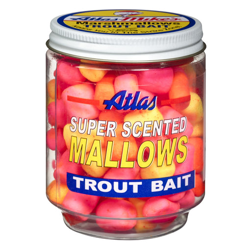 Atlas Regular Marshmallows