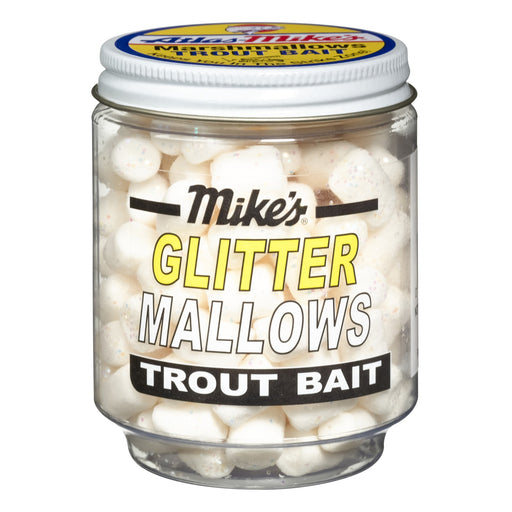 Mike's Glitter Mallows
