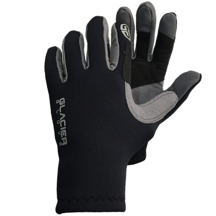 Glacier Glove Full Finger Neoprene Guide Glove