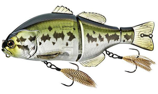 Jackall Gantarel Hard Body Swimbait