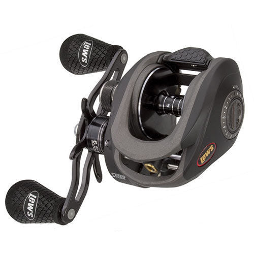 Lew's Super Duty 300 Speed Spool Baitcasting Reels