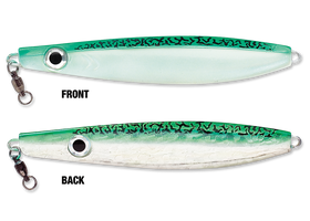 Williamson Vortex Speed Jig